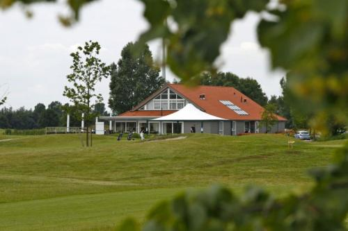 Golf en Villaresort Harderwold