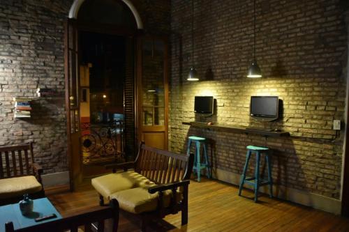 La Casa De Arriba Hostel Rosario