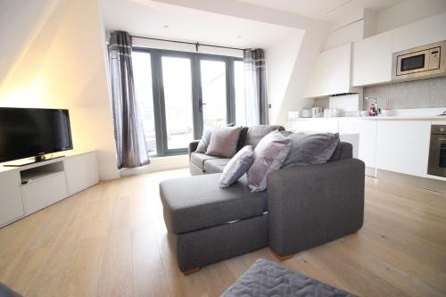 Amazing 3 Bed Holiday Home In The City Of London