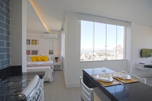 furnished apartment and equipped