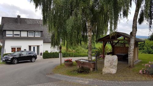 Merscheider-fewo