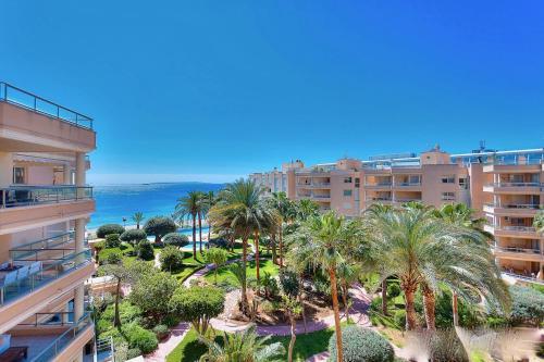 Ibiza Bossa Apartment