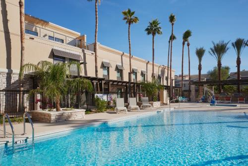 Hampton Inn & Suites Scottsdale On Shea Blvd