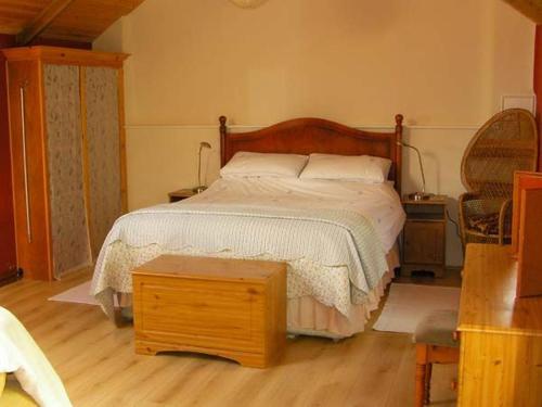 Pandy Cottage