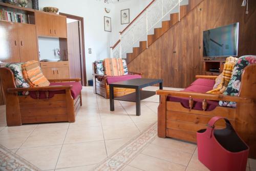Villa frontemare relax