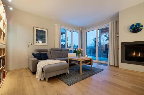 Tasic Apartment