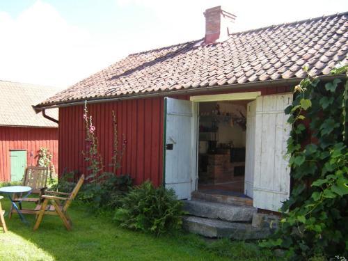 One-Bedroom Holiday home in Varekil 1