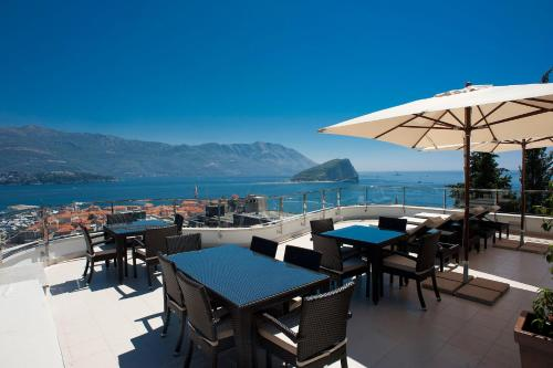Alexandar Montenegro Luxury Suites & Spa