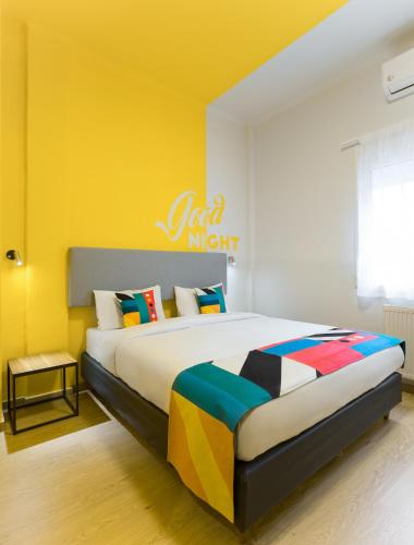 Colors Rooms & Apartments, Thessaloniki, Greece - Booking.com