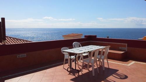 Confortable villa vue mer et montagne