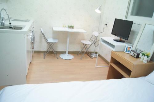 Gom Hostel Dongdaemun