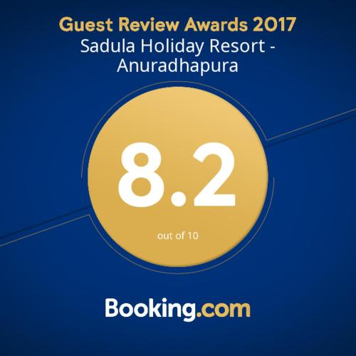Adult Guide in Anuradhapura