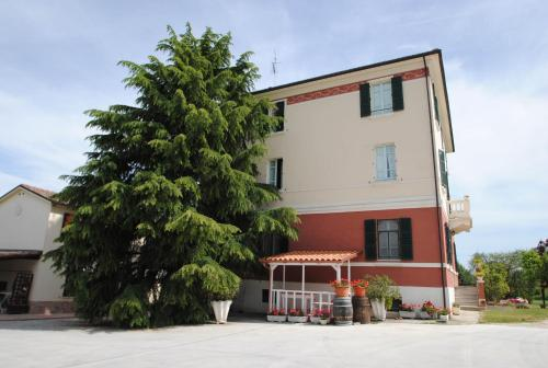 Country House Villa Geminiani