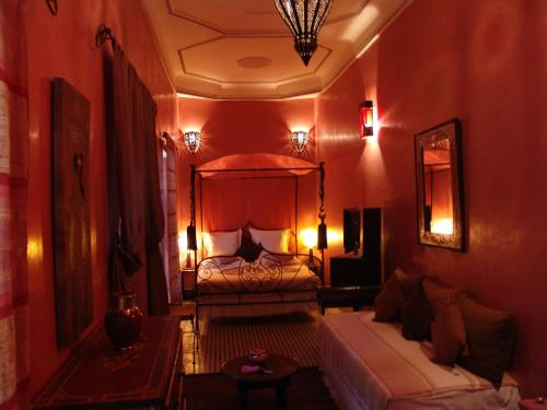 里亞德馬拉喀什之夜酒店