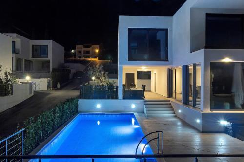 Villas Selina - Nera