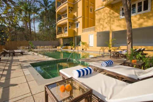 Surya Sangolda - The Apartment Hotel