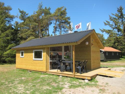Balka Strand Family Camping & Cottages