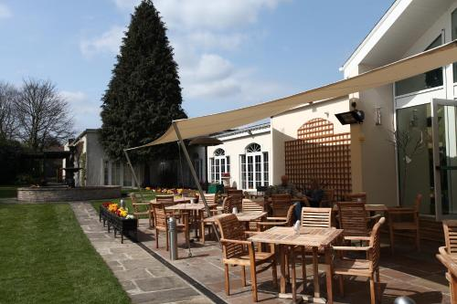 Best Western Willerby Manor Hotel