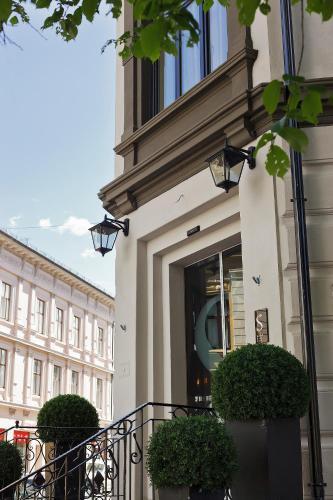 Saga Hotel Oslo