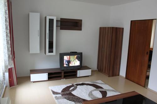 Sonnenhang Apartment