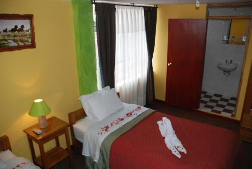 Tayka Hostel