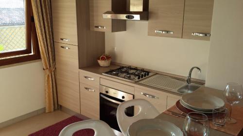 Garda Sol Apart-hotel Beauty & SPA, Toscolano Maderno, Italy ...