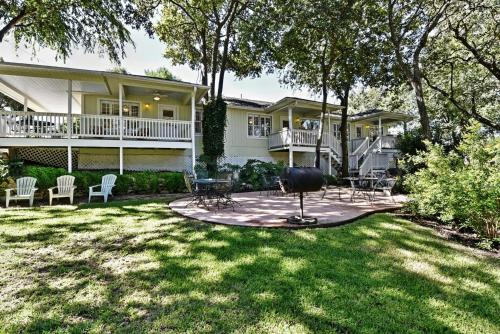 Comal river cottages 403c new braunfels tx - 2 bedroom suites in new braunfels tx ...