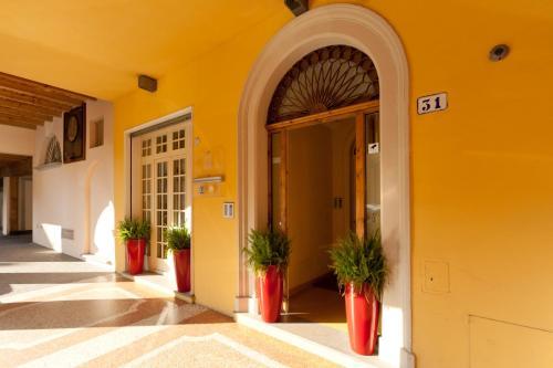Palazzo Trevi Charming House