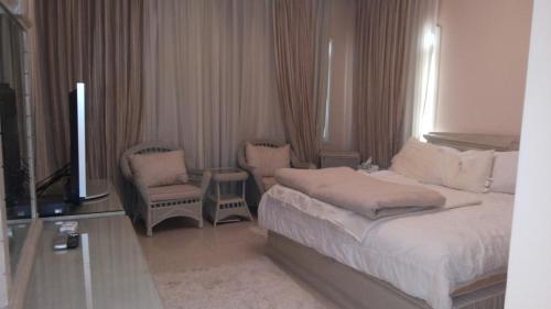 Private villa in Ain El Sokhna