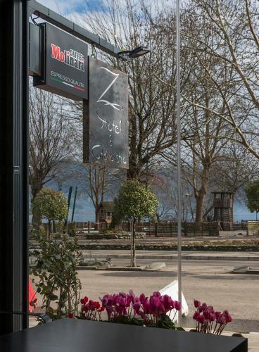 Z Hotel Ioannina Greece Bookingcom