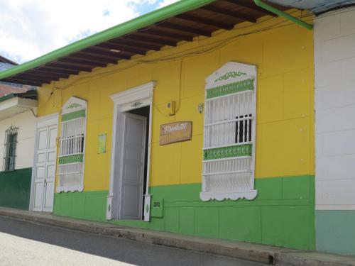Hotel Madre Tierra