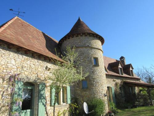 Propriété Le Castelet