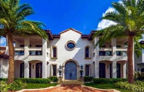 Villa Calabassa