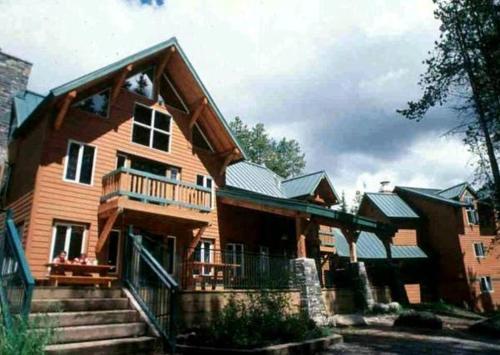 HI-Lake Louise Alpine Centre
