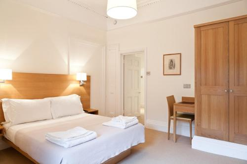 Apartment blueprint living doughty london uk booking gallery image of this property malvernweather Gallery