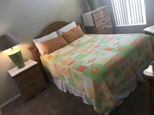 Un ou plusieurs lits dans un hébergement de l'établissement 530 Esprit Villa - Four Bedroom Home
