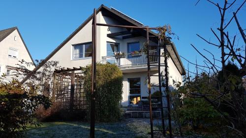 Villa im Grünen Berlin