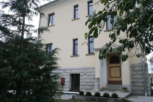 Hotel Na Vodách