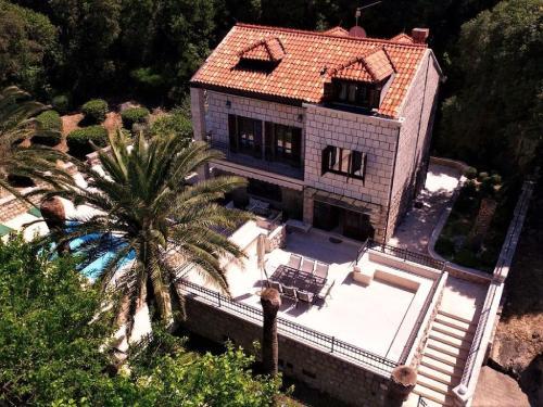 Villa Zajca