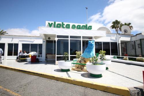 Vista Oasis