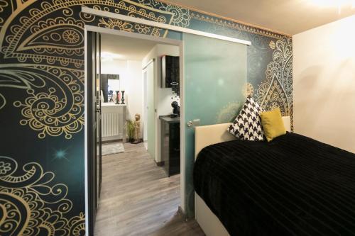 ferienwohnung wohnung stuttgart mitte deutschland stuttgart. Black Bedroom Furniture Sets. Home Design Ideas
