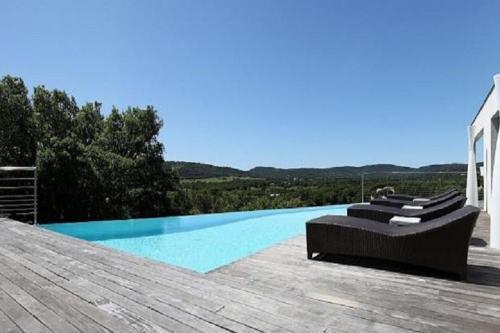 Villa Vignes Ramatuelle