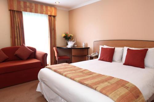 Best Western Appleby Park Hotel