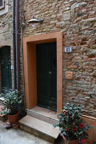 Ferienhaus Dimora Suite La Terrazza (Italien Terricciola) - Booking.com