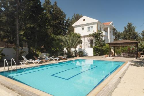 The 10 Best Northern Cyprus Villas Mansions In Northern