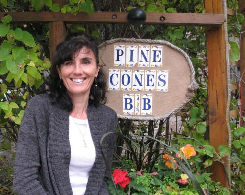 Pine Cones Guest House