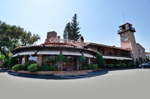 Paso Robles Inn