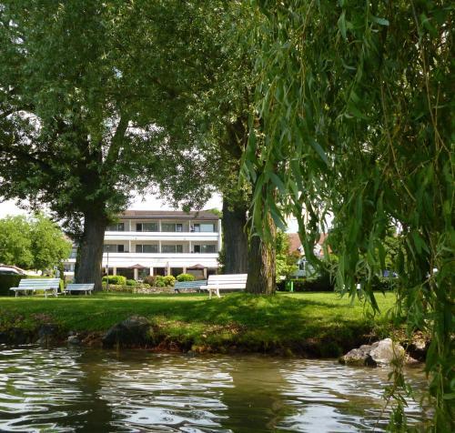 Hotel Seepark Garni