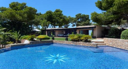 Villa Linda in Ibiza