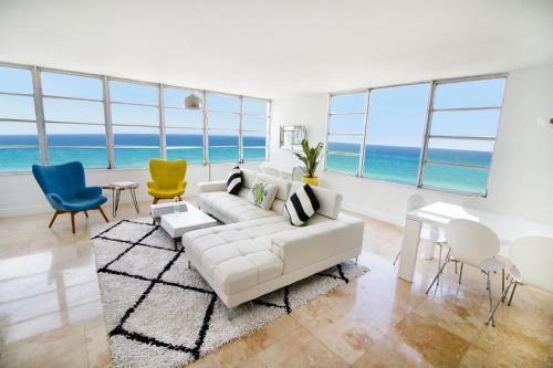 Seacoast Suites on Miami Beach, Miami Beach – Precios actualizados 2018